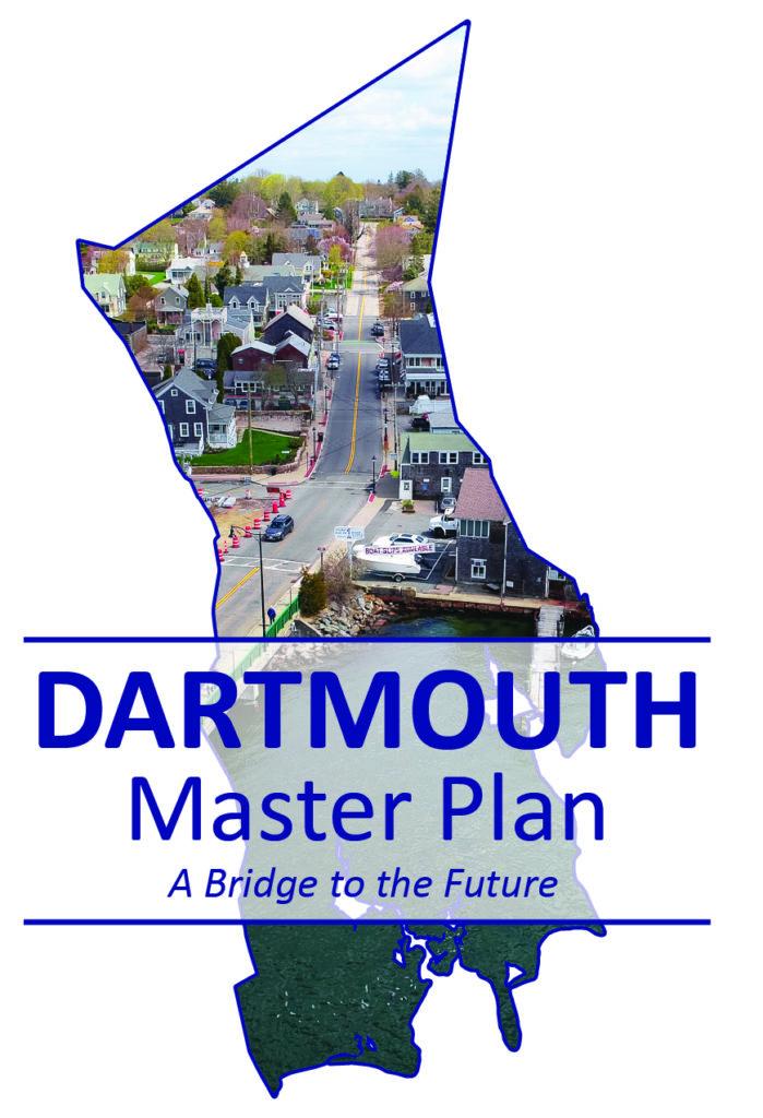 The Dartmouth Master Plan logo