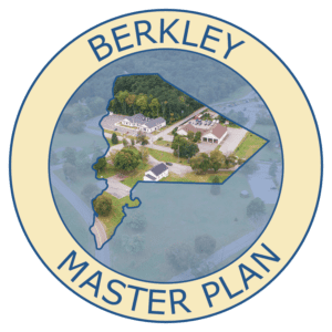 The Berkley Master Plan logo.