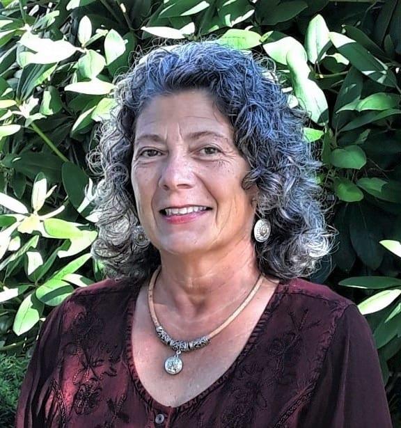 Picture of Lilia Cabral-Bernard