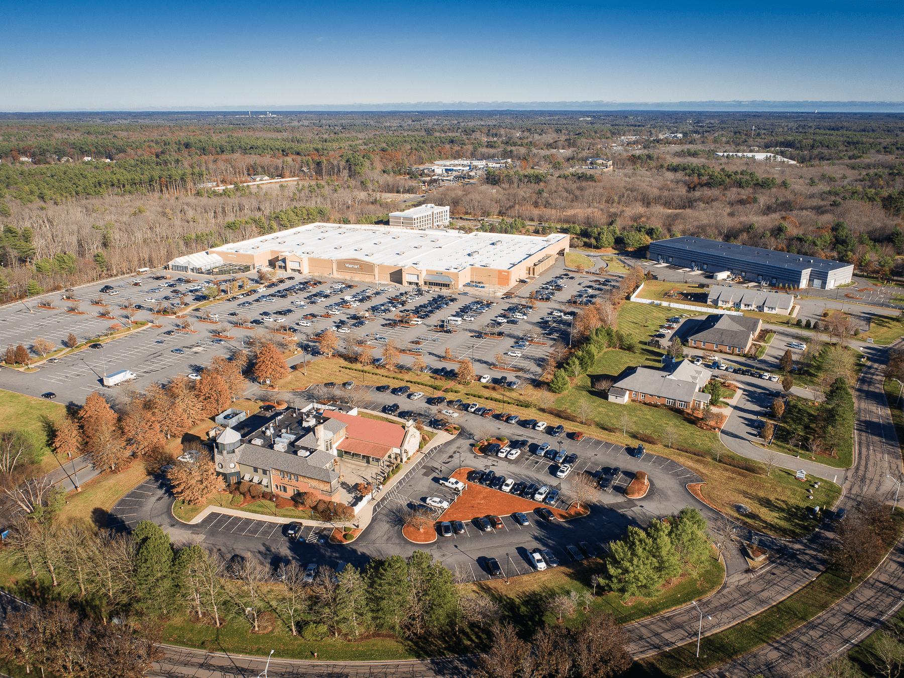 Walmart and Stoneforge