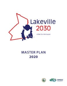 Lakeville MP DRAFT 020020 Cover Page