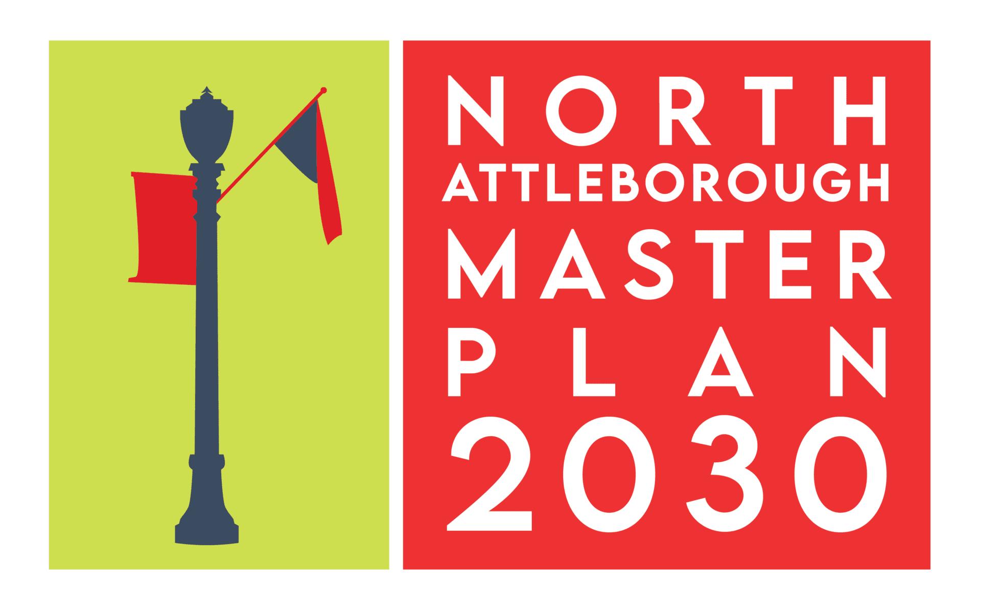 North Attleborough Master Plan Logo 070620