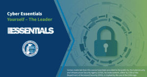 cyber essentials yourself