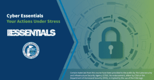 cyber essentials your actions