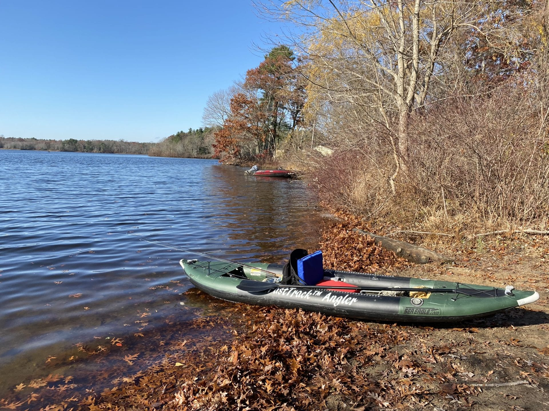 Tell us more about how you use and access Norton's beautiful lakes, rivers, and reservoirs by going to this link: bit.ly/norton-wateraccess