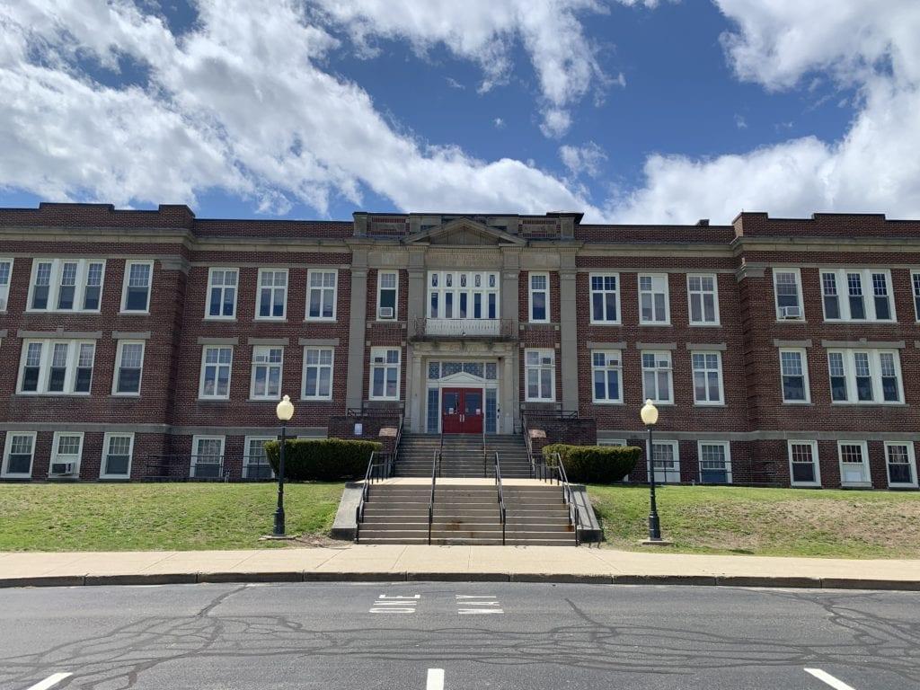 North Attleborough Community School