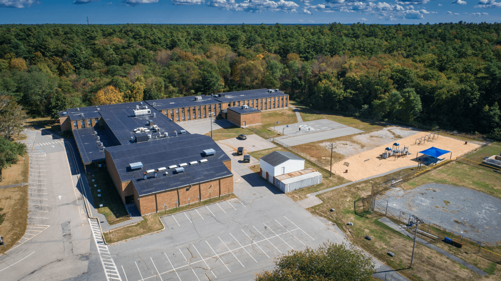 Raynham-MP-LaLiberte-Elementary-School