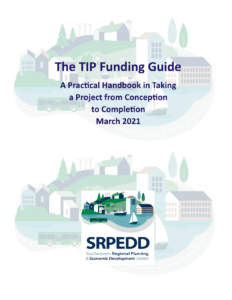 Funding Guide Cover updated on April 28 2021