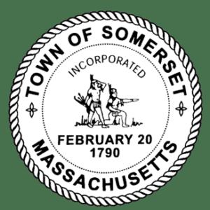 Somerset Town Seal
