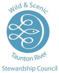The logo fo the Taunton River stewardship Council